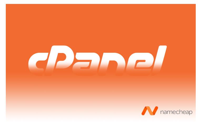 Cpanel Blank